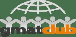 GMAT Club logo